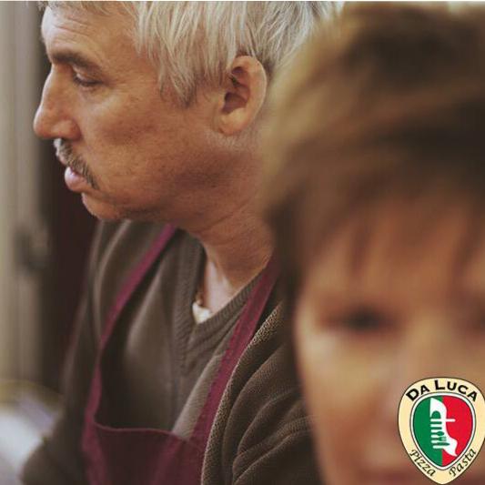 Luca & Christa - Da Luca Amersfoort - eigenaars Italiaans restaurant