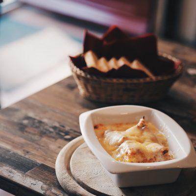 Verse producten - heerlijke gerechten bij Da Luca in Amersfoort
