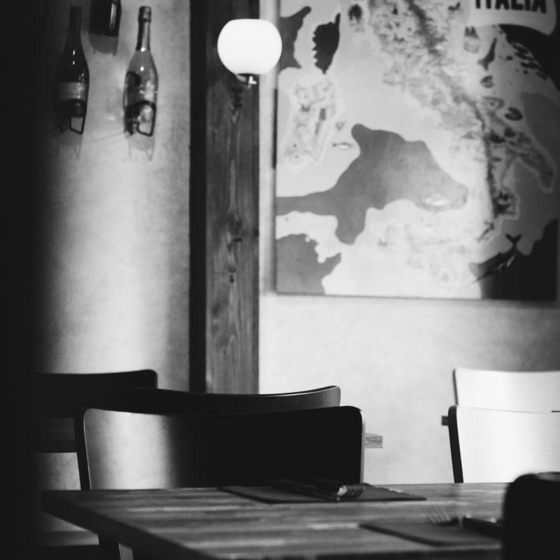 Ga uit eten in Amersfoort bij pizzeria Da Luca Amersfoort