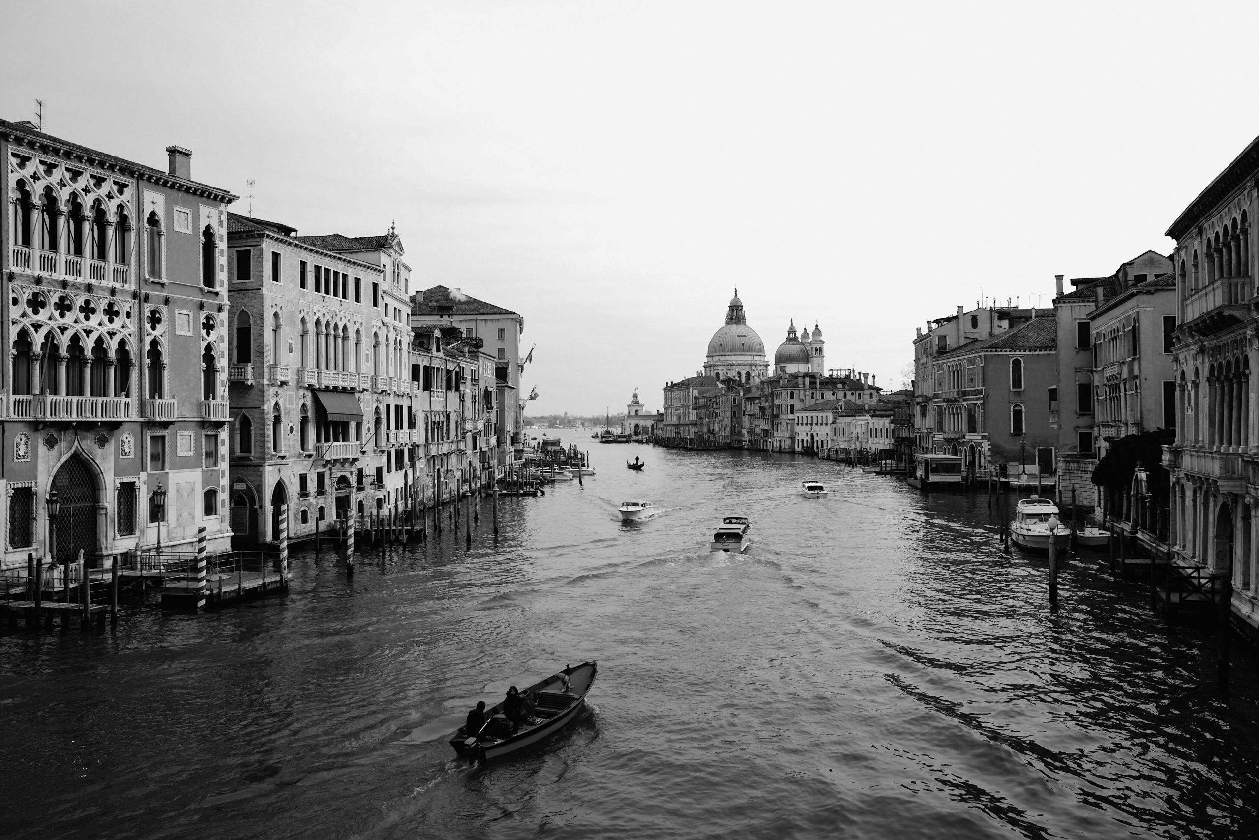 Venetië in Amersfoort -Da Luca - Stijn te Strake via Unsplash